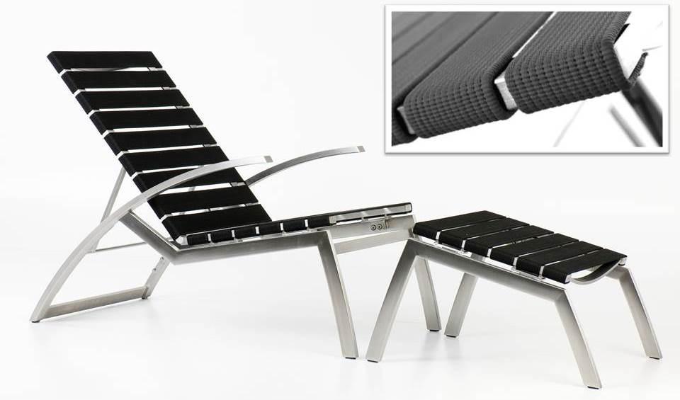 Gartenmöbel Auflagen unnötig - Ries ProDesign - Design Einrichtung - Innenarchitektur