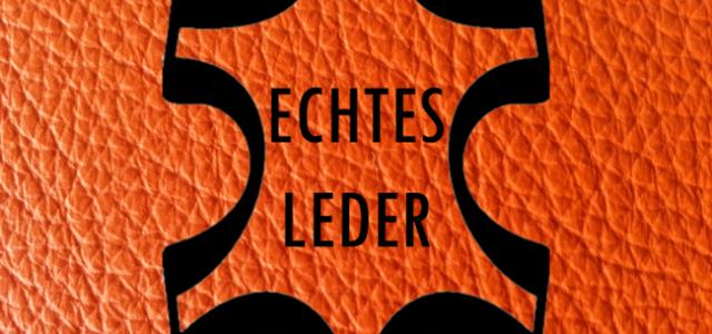 Leder-Ladies & Gentlemen,
