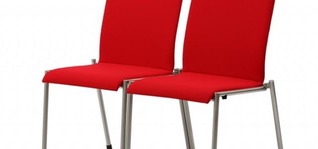 Bankettstühle Formdesign bei Ries ProDesign