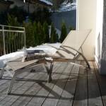 Gartenmöbel - Ries ProDesign Jana Ries - Innenarchitektur Linz