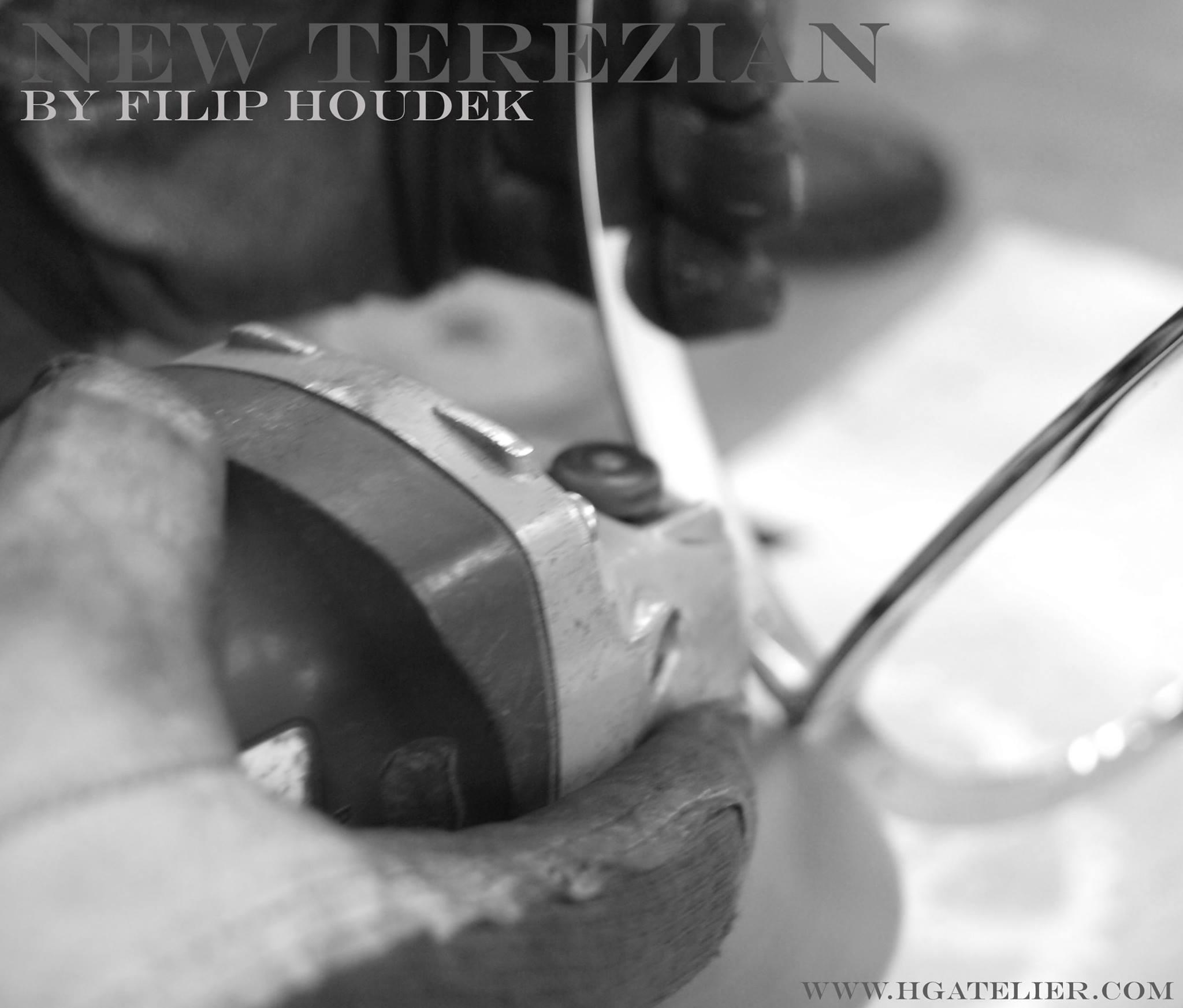 New Terezian - Ries ProDesign Jana Ries - Innenarchitektur Linz