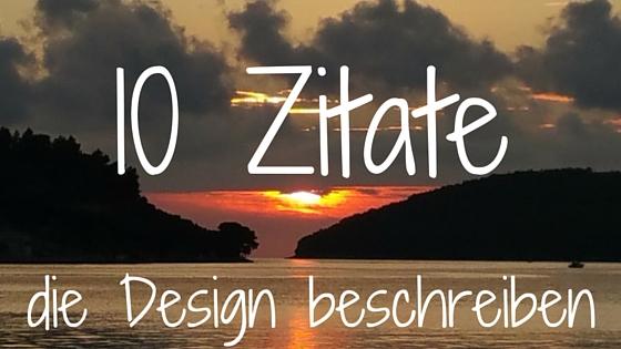 Zitate innenarchitektur linz ries prodesign - Design zitate ...