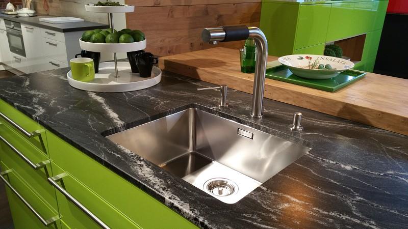 Moderne Küchen - Ries ProDesign – DI Jana Ries - Innenarchitektur Linz