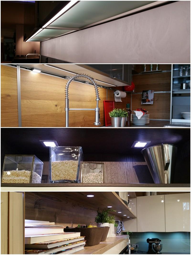 Moderne Küchen | Innenarchitektur Linz – Ries-ProDesign