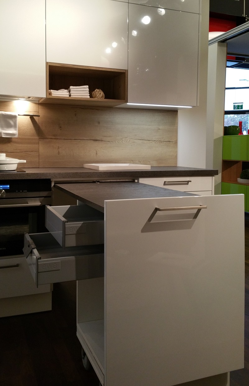 Küche planen - Ries ProDesign – DI Jana Ries - Innenarchitektur Linz
