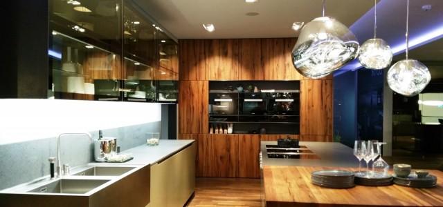 Moderne Küchen – Teil 2