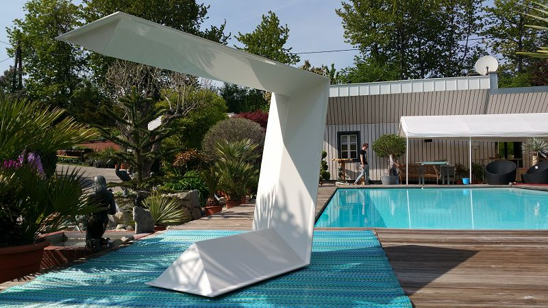 Outdoor Möbel Ausstellung - Ries ProDesign – DI Jana Ries - Innenarchitektur Linz