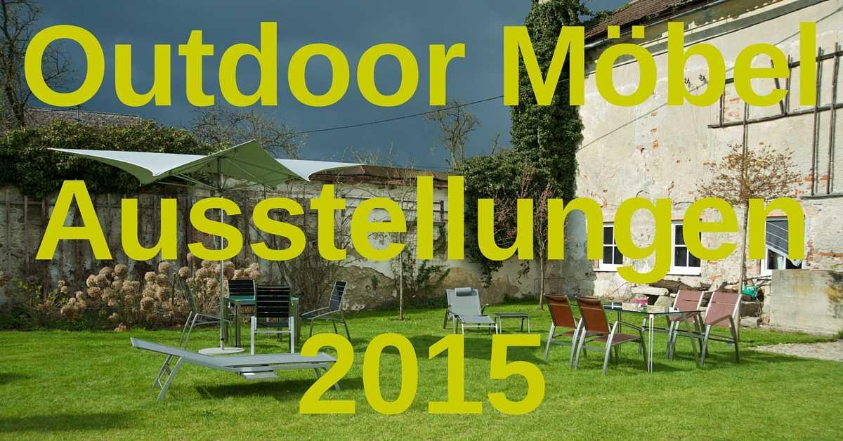 outdoor m bel ausstellung innenarchitektur linz ries. Black Bedroom Furniture Sets. Home Design Ideas