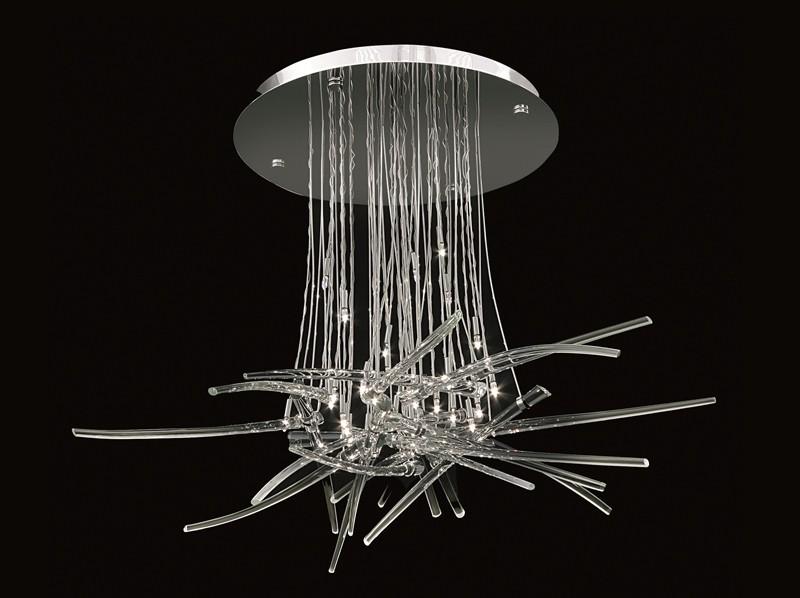 Kristalllüster reinigen - Ries ProDesign – DI Jana Ries - Innenarchitektur Linz