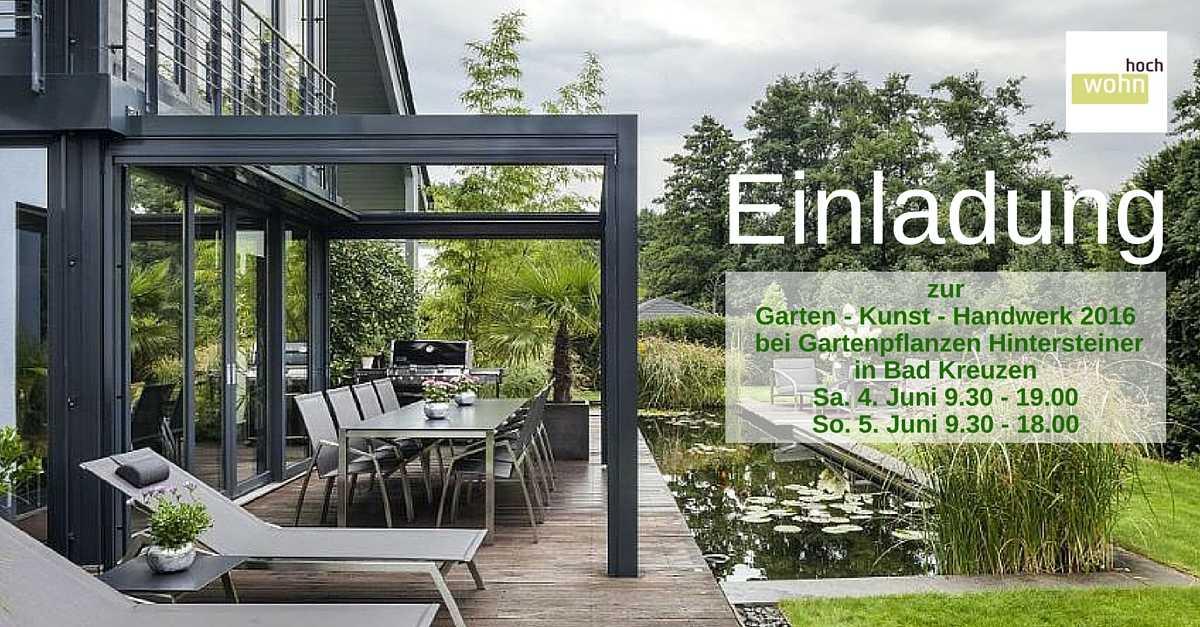 Garten - Ries ProDesign – DI Jana Ries - Innenarchitektur Linz