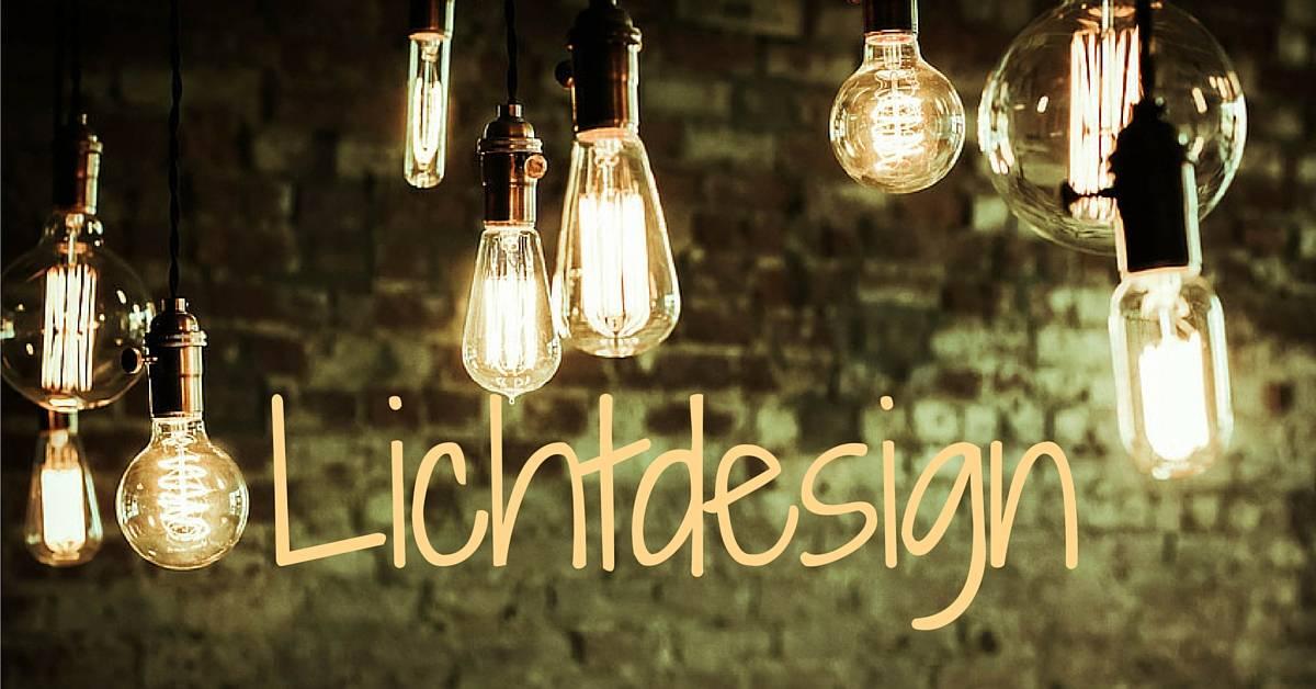 Lichtdesign