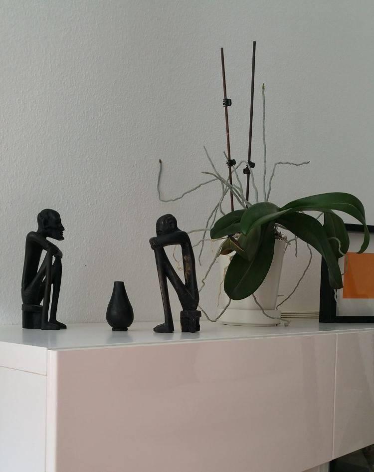 Kleiner Garten - Ries ProDesign – DI Jana Ries - Innenarchitektur Linz