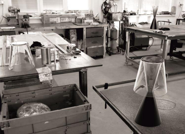 Edison Glühbirne - Ries ProDesign – DI Jana Ries - Innenarchitektur Linz