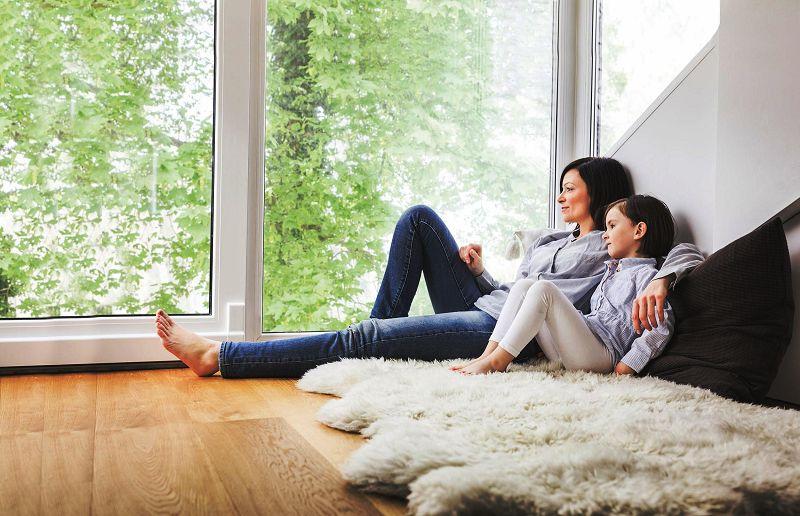 heizen mit infrarot innenarchitektur linz ries prodesign. Black Bedroom Furniture Sets. Home Design Ideas
