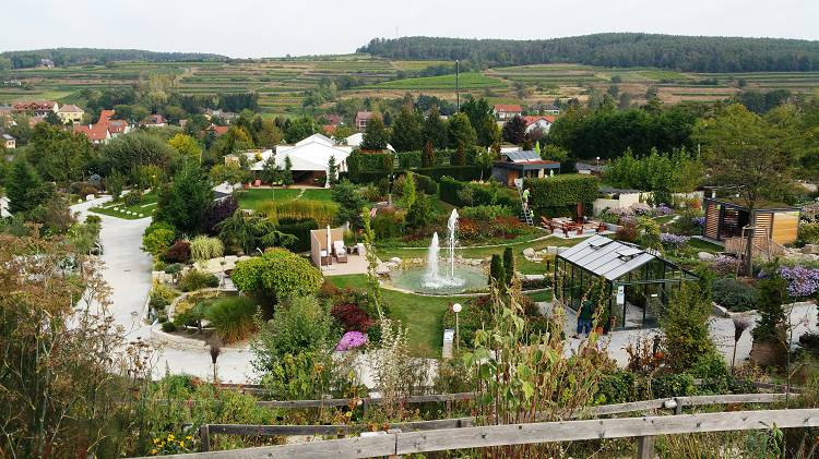 Gartengestaltung - Ries ProDesign Innenarchitektur Linz