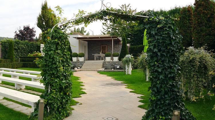 Gartengestaltung - Ries ProDesign – DI Jana Ries - Innenarchitektur Linz