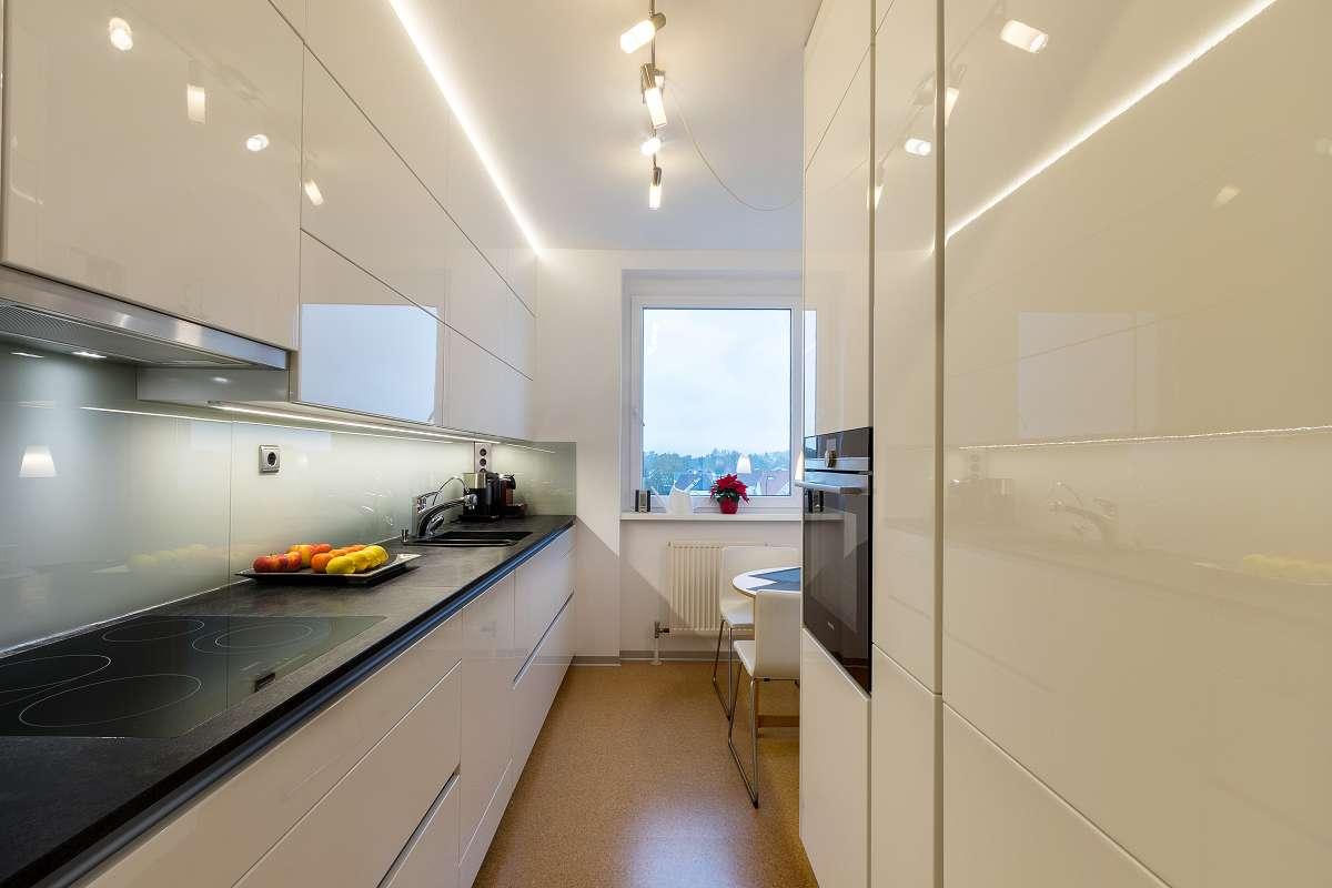 Neue Küche   Ries ProDesign U2013 DI Jana Ries   Innenarchitektur Linz