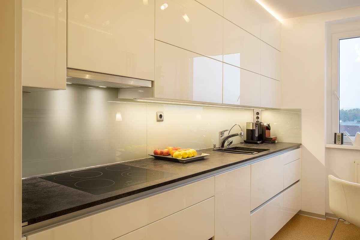 Neue Küche | Innenarchitektur Linz – Ries-ProDesign