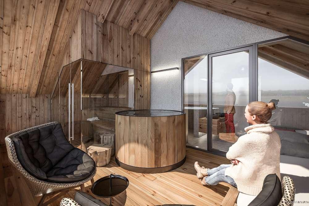 Moderne Innenarchitektur - Ries ProDesign – DI Jana Ries - Innenarchitektur Linz