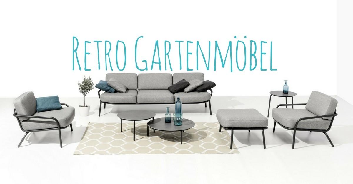 Retro Gartenmöbel   Innenarchitektur Linz – Ries-ProDesign