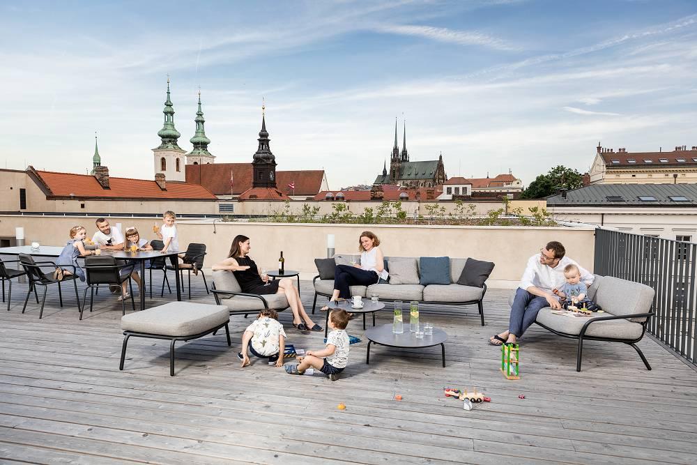 Retro Gartenmöbel - Ries ProDesign – DI Jana Ries - Innenarchitektur Linz