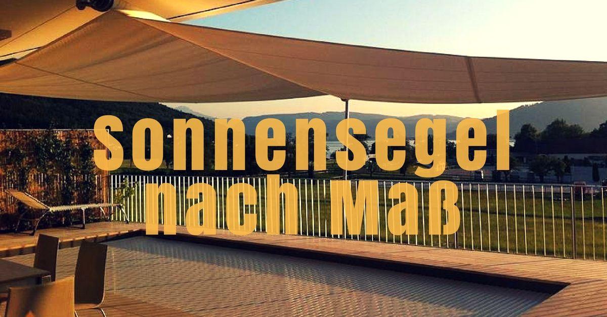 Sonnensegel nach Maß - Ries ProDesign – DI Jana Ries - Innenarchitektur Linz