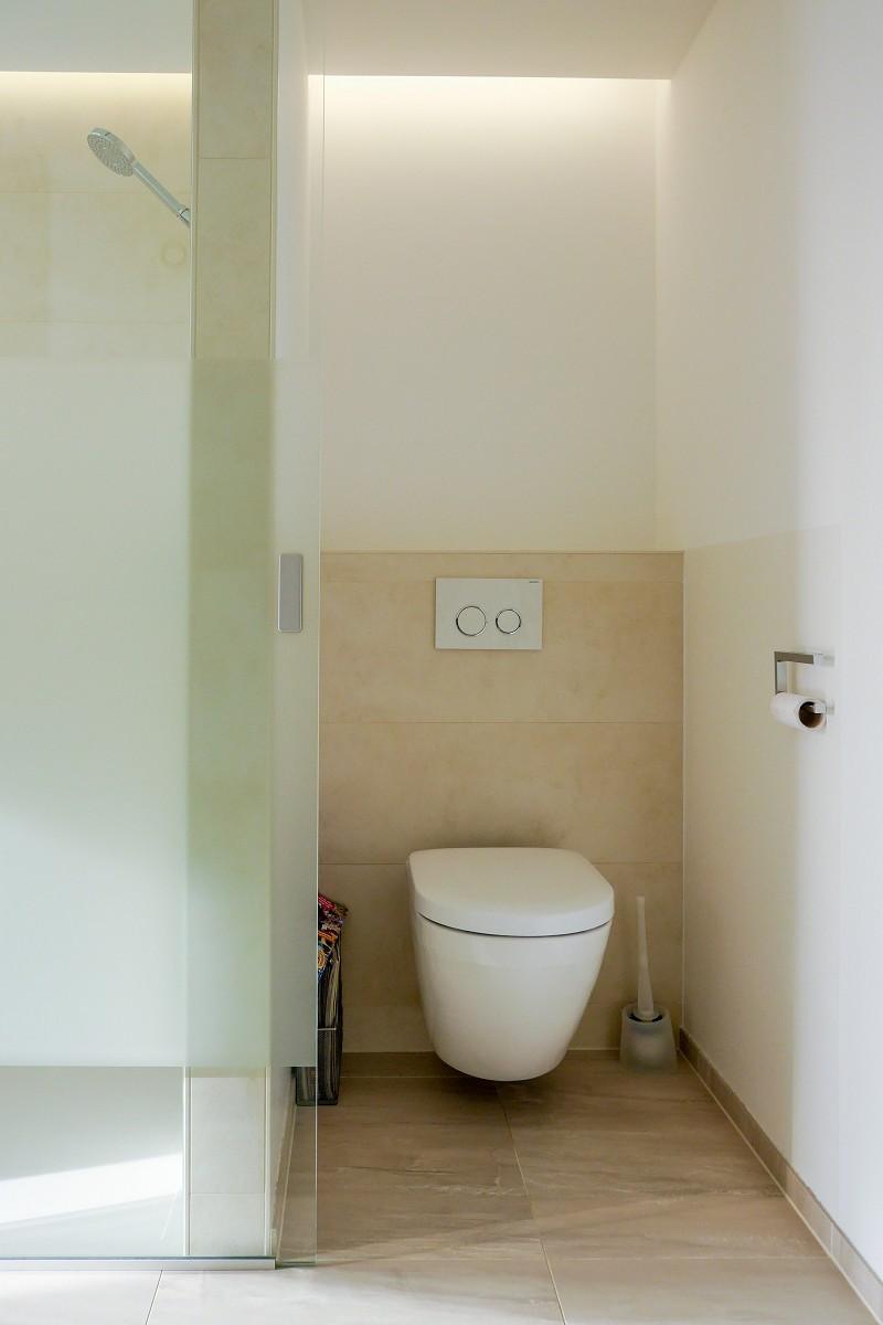 Niedlich wie man ein neues badezimmer verkabelt for Tolle badezimmer