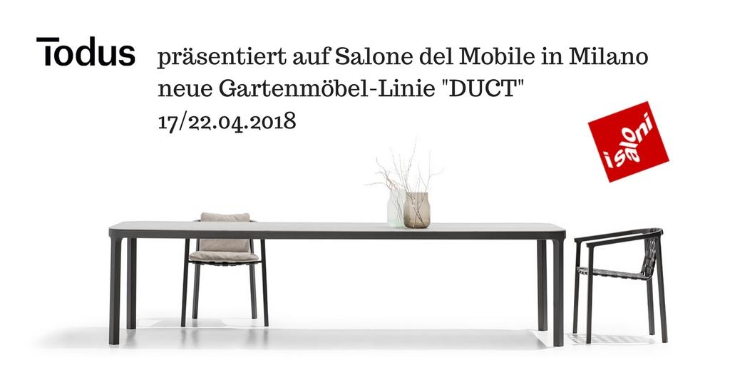 Salone del Mobile - Ries ProDesign – DI Jana Ries - Innenarchitektur Linz