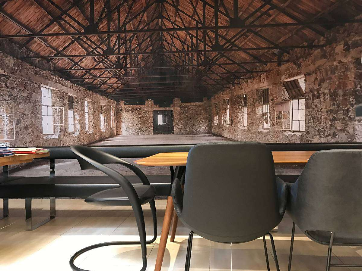 Fototapete - Ries ProDesign – DI Jana Ries - Innenarchitektur Linz