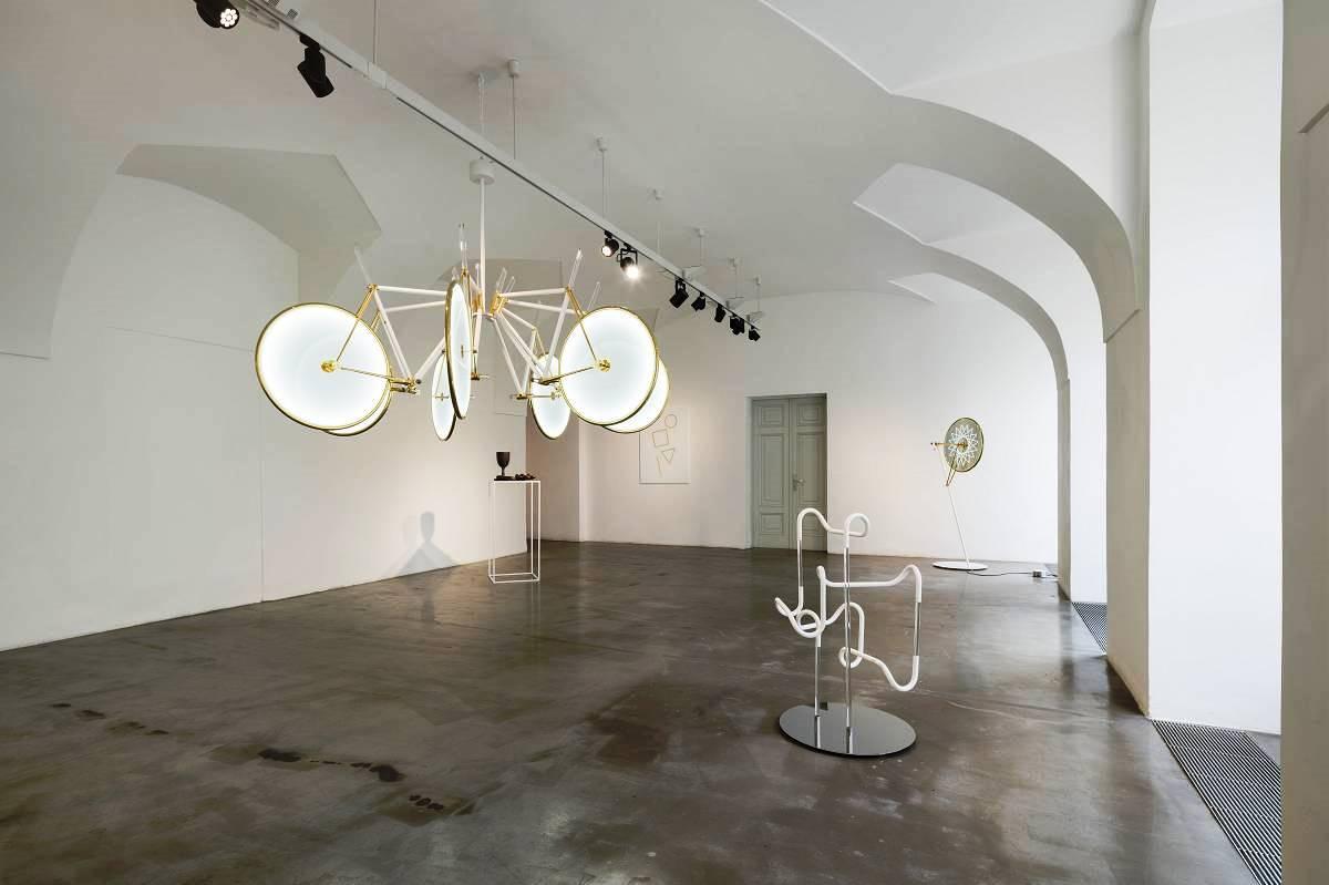 Glaskunst - Ries ProDesign – DI Jana Ries - Innenarchitektur Linz