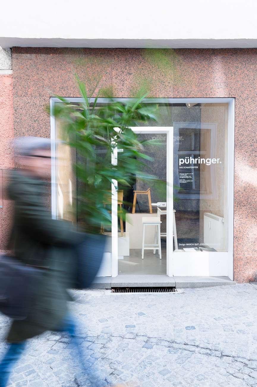 Architekturfotografie - Ries ProDesign – DI Jana Ries - Innenarchitektur Linz