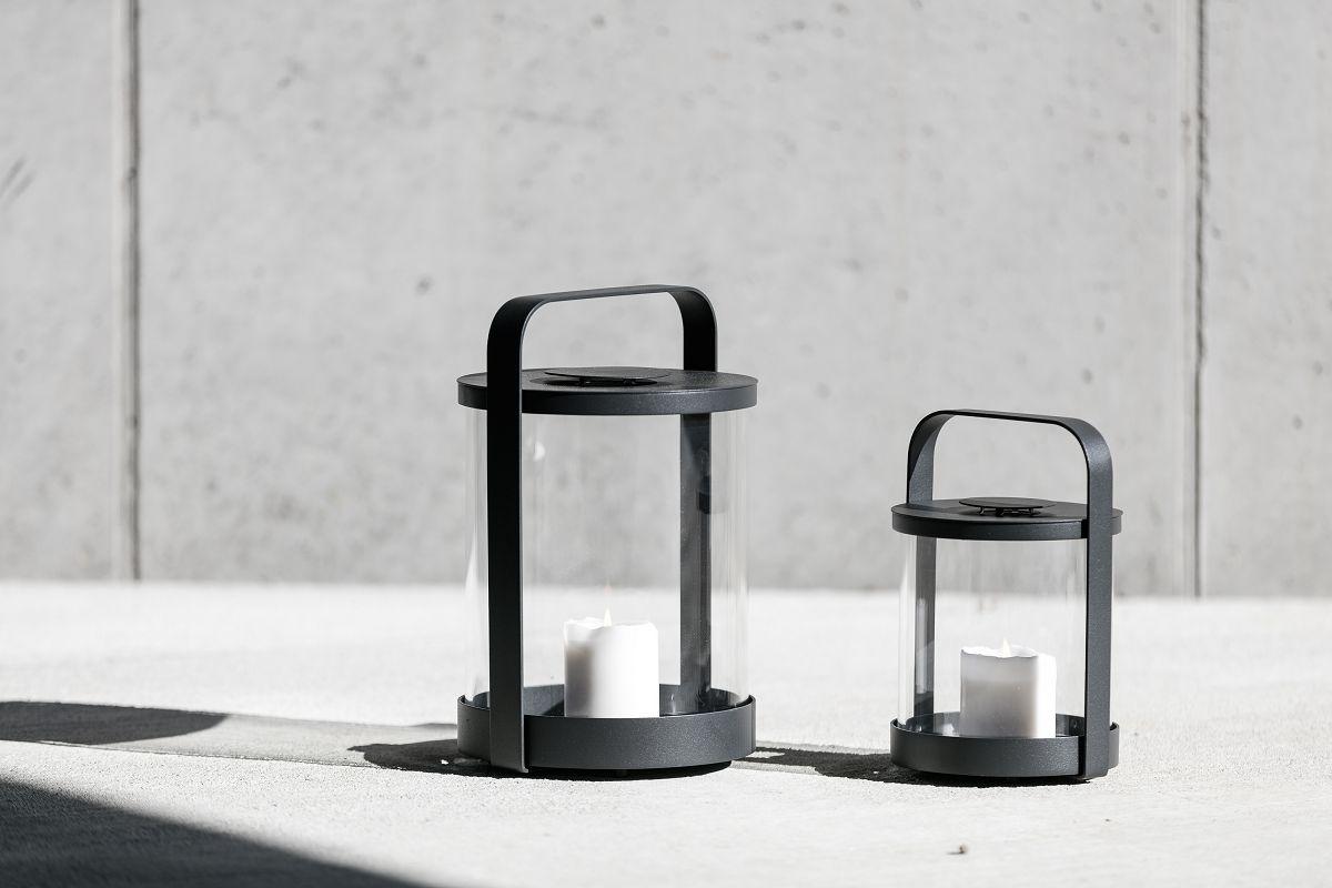 Laterne - Ries ProDesign – DI Jana Ries - Innenarchitektur Linz