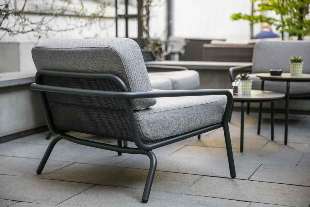 Garten Chair - Ries ProDesign – DI Jana Ries - Innenarchitektur Linz