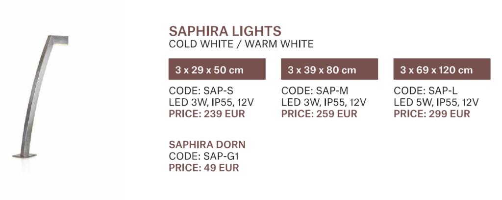 Gartenlampen LED - Ries ProDesign – DI Jana Ries - Innenarchitektur Linz