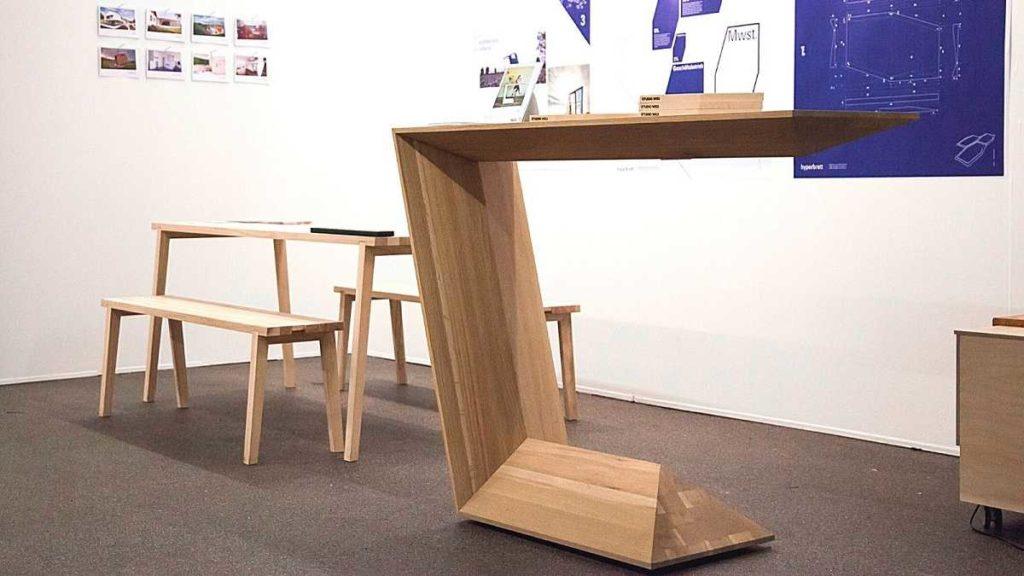Stehpult - Ries ProDesign – DI Jana Ries - Innenarchitektur Linz