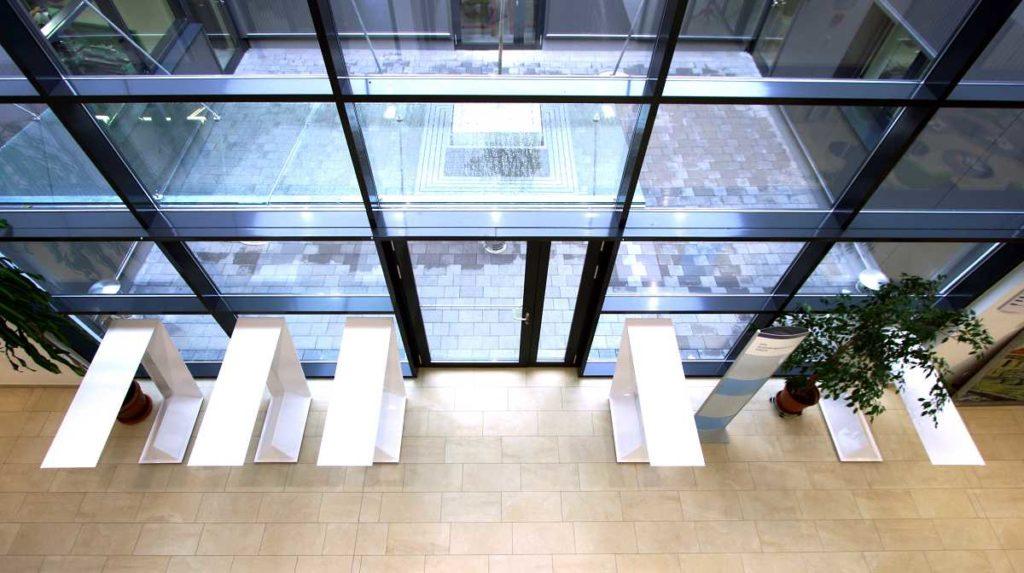 Stehtische - Ries ProDesign – DI Jana Ries - Innenarchitektur Linz