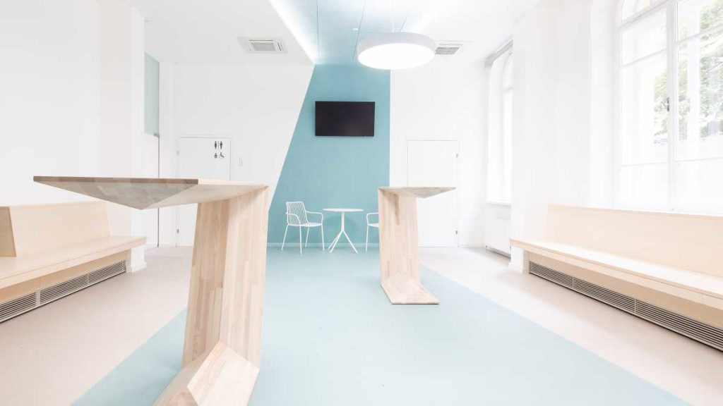 Design Pult - Ries ProDesign – DI Jana Ries - Innenarchitektur Linz