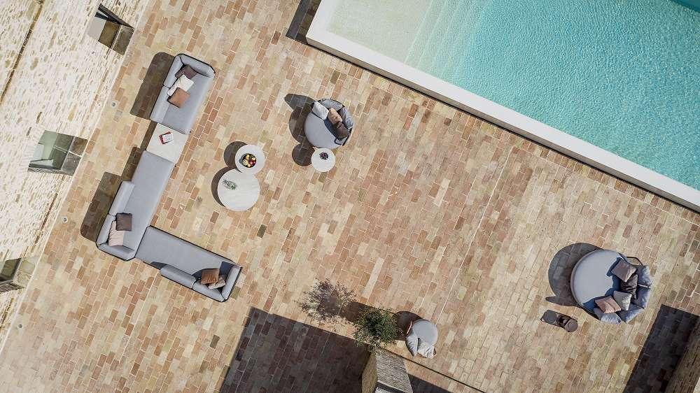 Outdoor Möbel Design - Ries ProDesign – DI Jana Ries - Innenarchitektur Linz