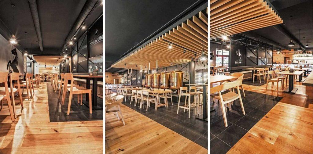 Holzstühle - Ries ProDesign – DI Jana Ries - Innenarchitektur Linz